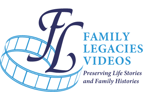 Family Legacies Videos, Inc.